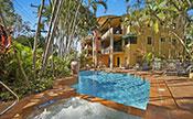 Bermuda Villa Noosa